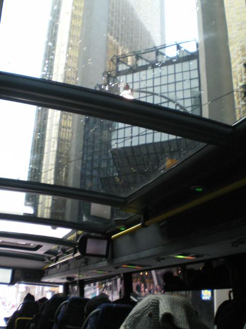 Megabus in Toronto
