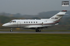CS-DRC - 258714 - Netjets Europe - Raytheon Hawker 800XP - Luton - 101101 - Steven Gray - IMG_4292