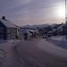Tromsø high Street, Norway