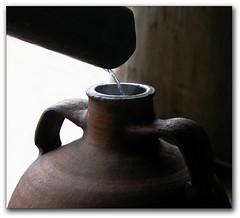 Devine distillation (Eirini Papadaki) Tags: ceramic spirit vessel greece grapes copper distillery cyclades naxos fermentation raki distiller distillation apeiranthos laini tsipouro kalymnios azalas pomace φωτιά παράδοση strofilia ancienttradition τσίπουρο kazani tsikoudia σταφύλια ρακί καζάνι ελλάσ νάξοσ κυκλάδεσ απείρανθοσ κεραμικό χάλκινο pouma kalimnios τσικουδιά noulas αλκοολ alcoholcontent απόσταξη mustresidue rakitzo αζαλάσ στροφιλιά ρακιτζό χατζάνια χατζανέματα λαινι μπιρμπινίτσα πούμα νουλάσ ζήμωση michalisprotonotarios καλυμνιόσ μιχάλησπρωτονοτάριοσ birbinitsa hatzania hatzanemata