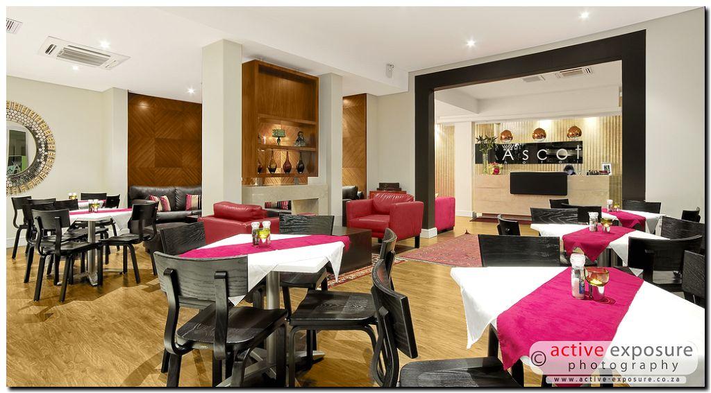 Ascot Manor Hotel