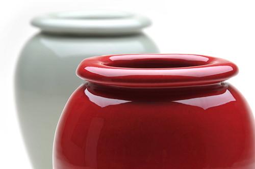 8 Inch Oil Jar