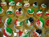 "Fiesta Cupcakes/ Mariachi Cupcakes • <a style=""font-size:0.8em;"" href=""http://www.flickr.com/photos/40146061@N06/5199354398/"" target=""_blank"">View on Flickr</a>"