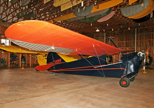 Aeronca C-2-N Deluxe Scout (NC13089)
