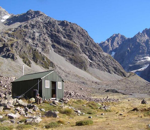 NZ Guided Hunting Accommodation