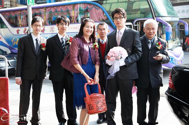 [婚禮攝影]亮鈞&舜如 婚禮記錄_039