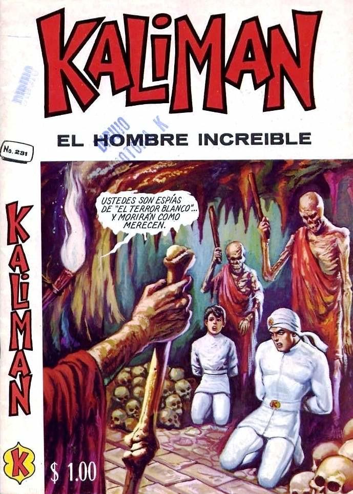 Kaliman 231