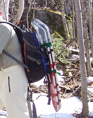 Tubbs Snowshoe Pack | Tubbs Snowshoes | Snowshoe Accessories ...