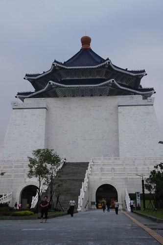 Taiwan,Memory / National Chiang Kai-shek Memorial Hall