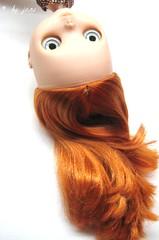 Amazing V-smash hair
