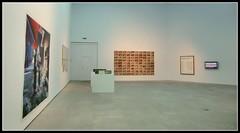 """Exposition 89 km "" (photosylvia / silabox) Tags: museum musée exposition museo vigo exposicion ion"
