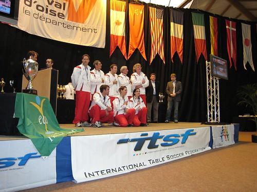2007 - WCS - Bonzini072
