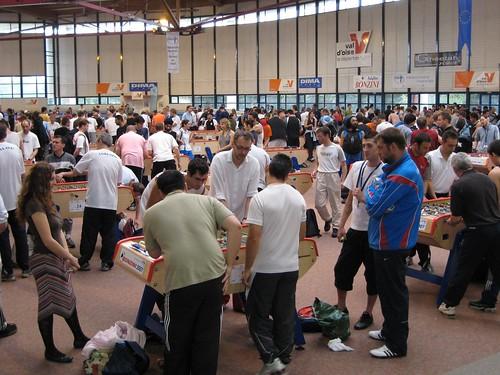 2007 - WCS - Bonzini124