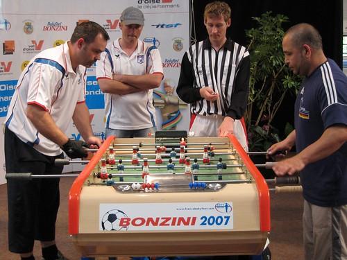 2007 - WCS - Bonzini165
