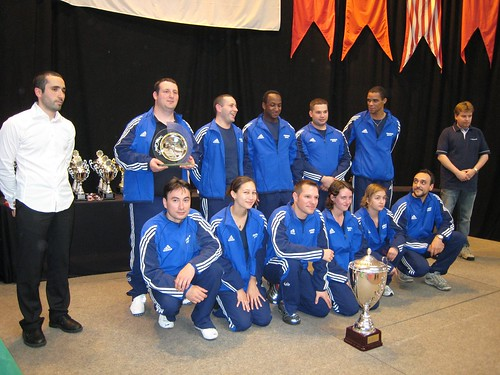 2007 - WCS - Bonzini198