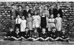 St Augustine's School Stamford 1946