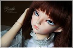 IMG_9271b (Youkosilvara) Tags: marie minifee rheia