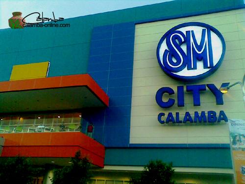 SM Calamba, Calamba City, Laguna, Philippines