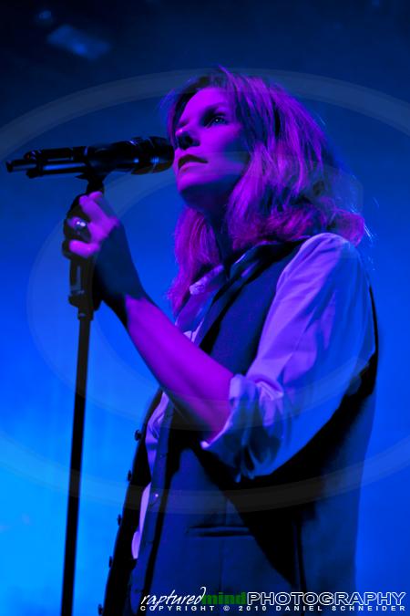 Eva Briegel - Juli - Dortmund, FZW - 24.11.2010 - Live, Tour, Konzert, Musik