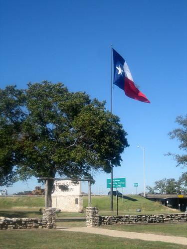 Texas Ranger 1