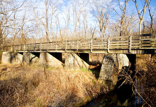 Goose Pond Weir