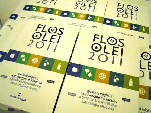 Flos Olei 2011, foto di Nicoletta D'Alessandro