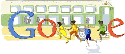 Google Rosa Parks refuses to move