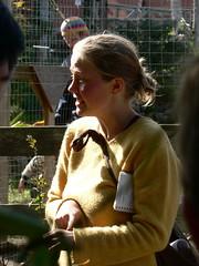 Youth Convergance: Tessa (OUR Ecovillage) Tags: community vancouverisland ecovillage shawniganlake intentionalcommunity baldymountain ourecovillage