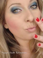 Tapete Vermelho (Fermastriani) Tags: nail nails nailpolish unhasvermelhas esmaltevermelho unhascoloridas fermastriani fmastriani esmaltecoral forranahickmann coloramatapetevermelho unhascorais