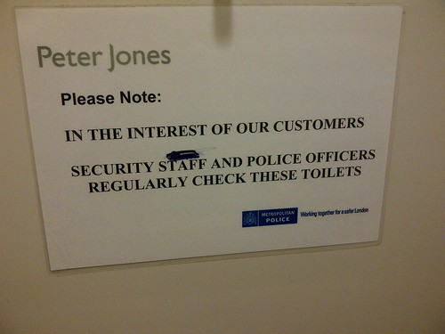 Risk Management Peter Jones Style