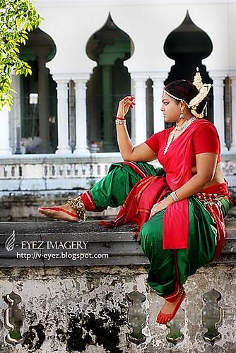 Mughal princess