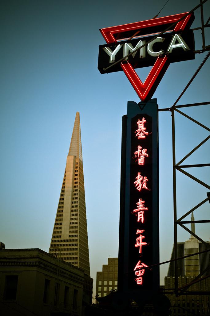 YMCA Chinatown, Restored