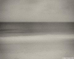 Untitled (Matt Pringle (aka Major P)) Tags: england film beach 35mm kodak pinhole northumberland alnmouth bw400cn mattpringle