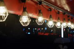雨と光に香りを乗せて 1 (Yorozuna Yūri / 萬名 游鯏(ヨロズナ)) Tags: 照明 照明器具 電気 明り 明かり 灯り 灯かり ライト 電球 lightbulb illumination lightingequipment lamp light 光 夜 night rain rainy rainynight 雨 雨天 雨夜 新宿駅西口 新宿西口 新宿駅前 shinjukustationwestexit shinjuku shinjukuward 新宿区 東京都 tokyo japan industar61lzmc50mm industar61 индустар61лзmc50mm nightshot