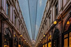 Follow the lights (Paweł Szczepański) Tags: bruxelles belgium be sonyflickraward