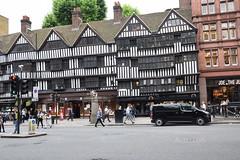 DSC_4459 City of London Old Holborn Staple Inn dates from 1585 Tudor building (photographer695) Tags: city london holborn old staple inn dates from 1585 tudor building