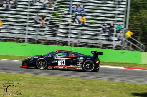 "McLaren 650 S GT3 - Strakka Racing #44 • <a style=""font-size:0.8em;"" href=""http://www.flickr.com/photos/144994865@N06/35690328475/"" target=""_blank"">View on Flickr</a>"
