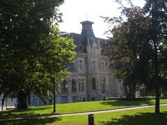 Palacio Oriol Santurtzi