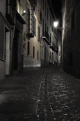 Albayzín de Granada (Ull_Viu) Tags: españa sol andalucia granada calor albaicin espanya alandalus albayzin