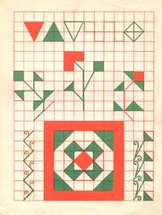 n1 cahier dessin carreau p3
