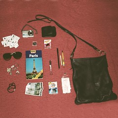 What was in her bag in Paris ? July 2010 (donchris!) Tags: camera travel 6 paris france sunglasses project ties hair bag tickets is frankreich energy metro 10 sac case her company card purse second what guide 12 pens bolsa lipgloss borsa francia xd minis tissues pars 2010 keychains 612 parigi wipes currant  tasche pary friis francja torba dextro sagrotan disinfecting