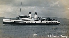 """""""Queen Mary"""", photographed prior to her 1935 name-change (Scottish Maritime Museum - SMM) Tags: building history museum scotland clyde boat sailing ship paddle scottish commons vessel steam maritime sail steamer cruiser turbine irvine smm ayrshire scottishmaritimemuseum linthouse ayrshirecoast 8qe ka12 scotmaritime"""