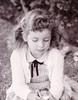 Suzanne with doll (sctatepdx) Tags: 1955 1950s vintagechildren vintagegirls