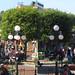 Disneyland - (Deep) Main Street 3D Stereogram