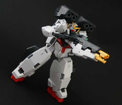 Bandai 1/144 HG - GN-005 GUNDAM VIRTUE - 1