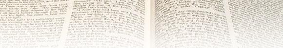 biblical pragmatism