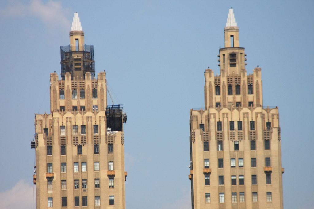 Eldorado Apartments