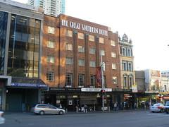 Great Southern Hotel, Sydney