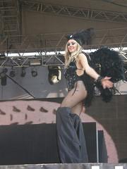 EXIT Festival 2010 (Mira Shemeikka) Tags: festival serbia exit novisad 2010 exitfestival