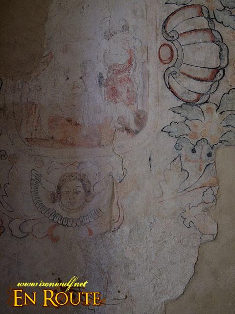 Guia Frescoes